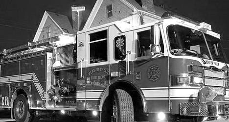 PittsburghMetroFire com - Beaver County Pennsylvania Fire